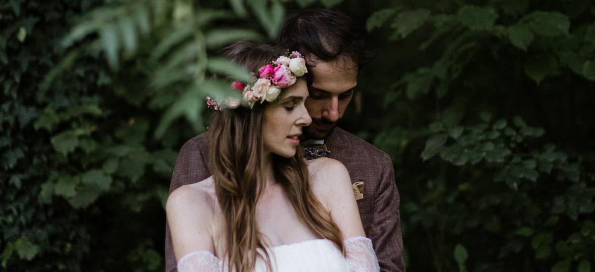 Aurélie e Martino